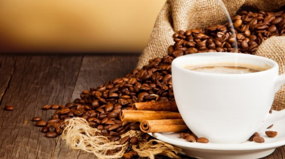 Café naturel sans additifs